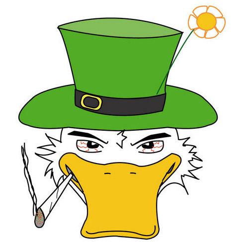 L'Imaginarium du Docteur Chew Duck10