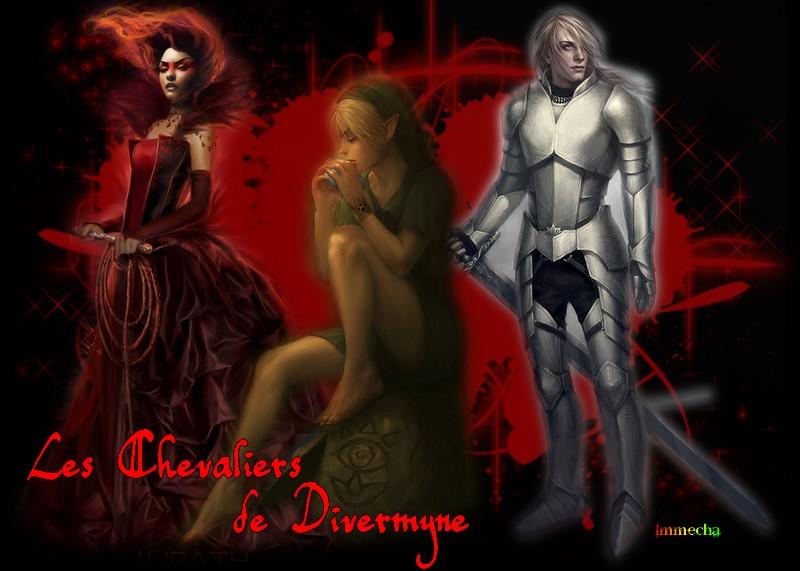 Les Chevaliers de Divermyne