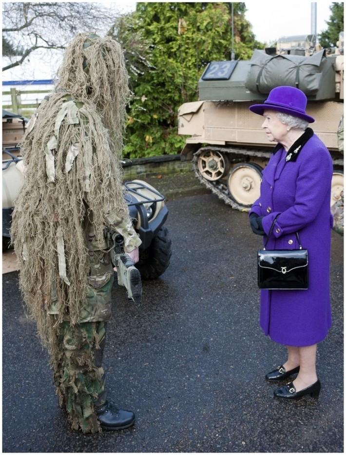 Armée Britannique/British Armed Forces - Page 39 19625610