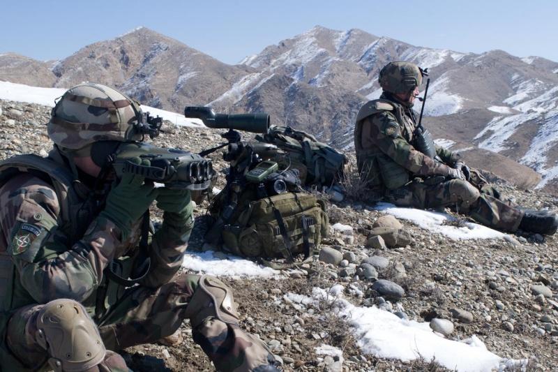 Armée Française / French Armed Forces 2012tt17