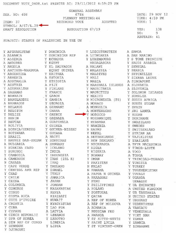 Palestine ,  un état revendiqué ... - Page 4 48426210