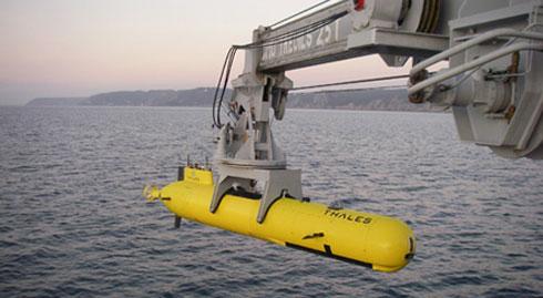 drones naval 95373911