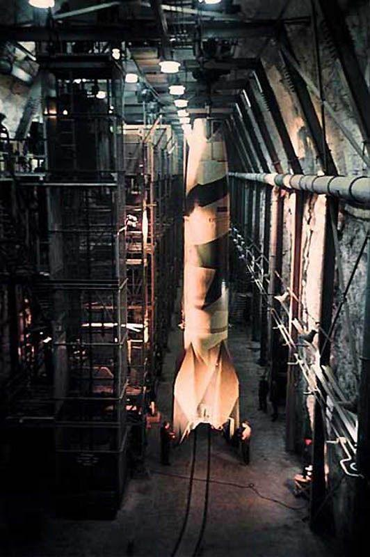 Missile Balistiques (Documentation) Rocket11