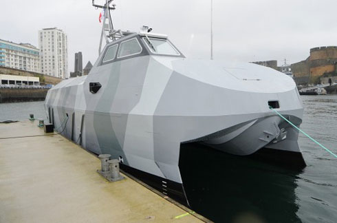 drones naval Steren10