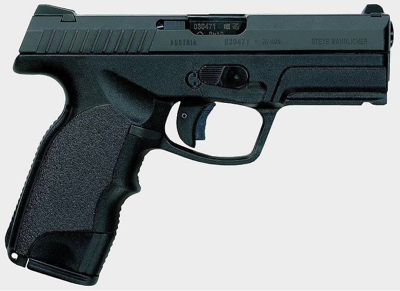 Armes de Poing/ Pistolets/ Armes de Défense The_st10