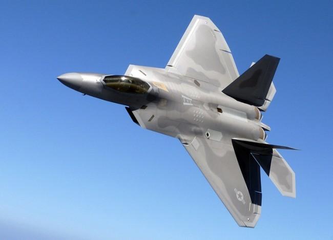 F-22 Raptor 110