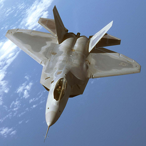 F-22 Raptor 1410
