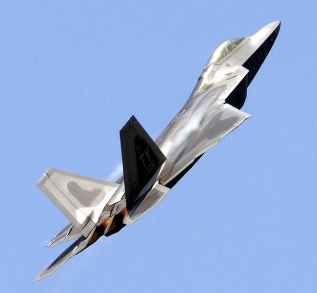 F-22 Raptor 1510