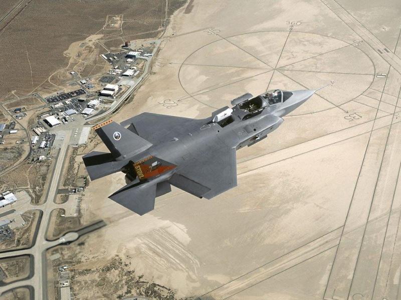 JSF F-35 Lightning II 26681210