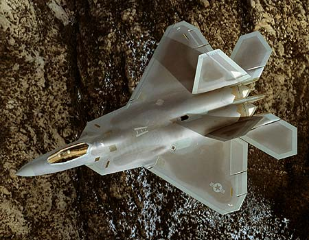 F-22 Raptor 610
