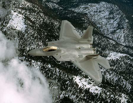 F-22 Raptor 710