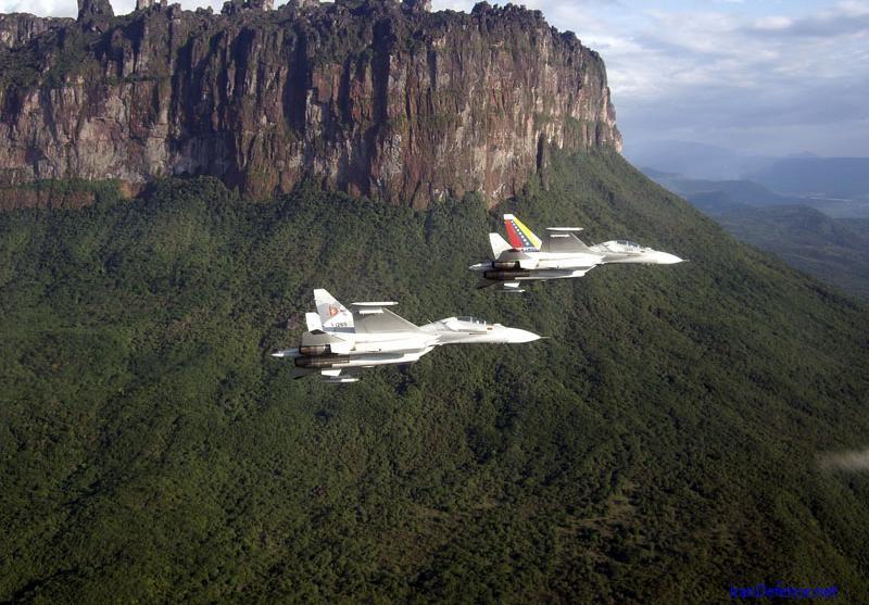 Armée Venezuelienne/National Bolivarian Armed Forces/ Fuerza Armada Nacional Bolivariana Envuel12