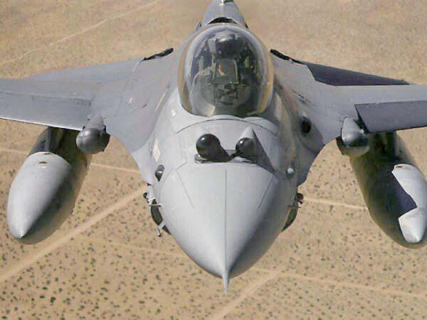 F-16 around the world F-16af10