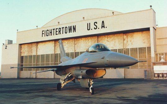 F-16 around the world F-16n10