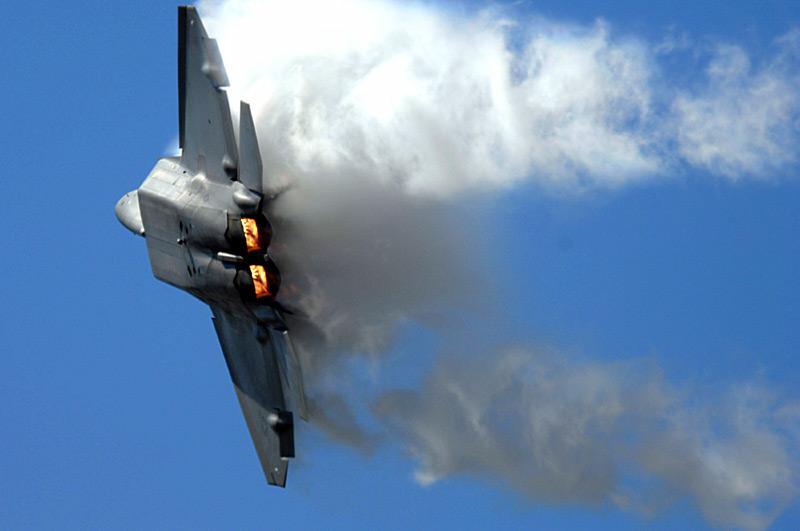 F-22 Raptor F22-ra11