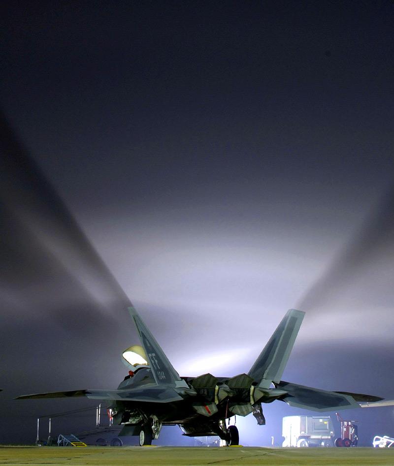 F-22 Raptor F22-ra13
