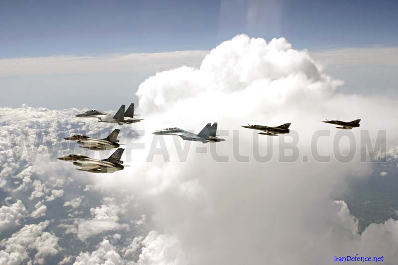 Armée Venezuelienne/National Bolivarian Armed Forces/ Fuerza Armada Nacional Bolivariana Formac10