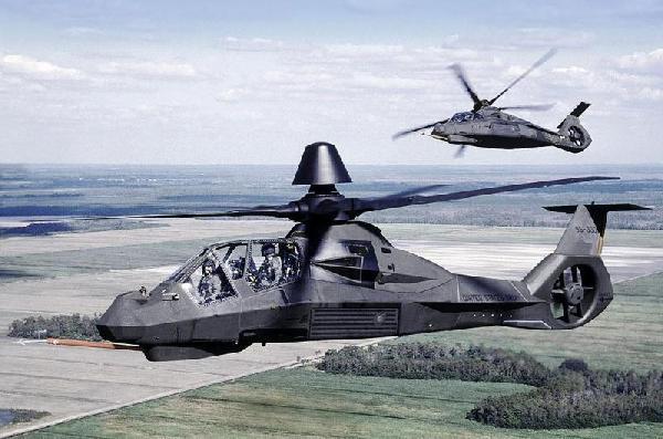 RAH-66 Comanche Intro211