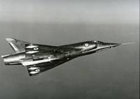 La Famille Mirage III Mirage10