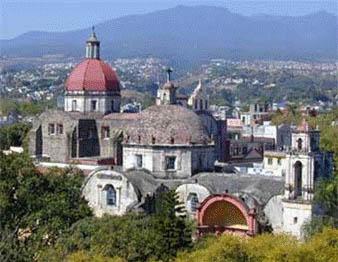 MEXICO-MORELOS Cuerna10