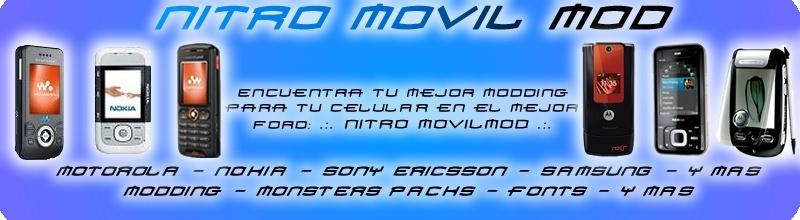 Nitro Movil Mod