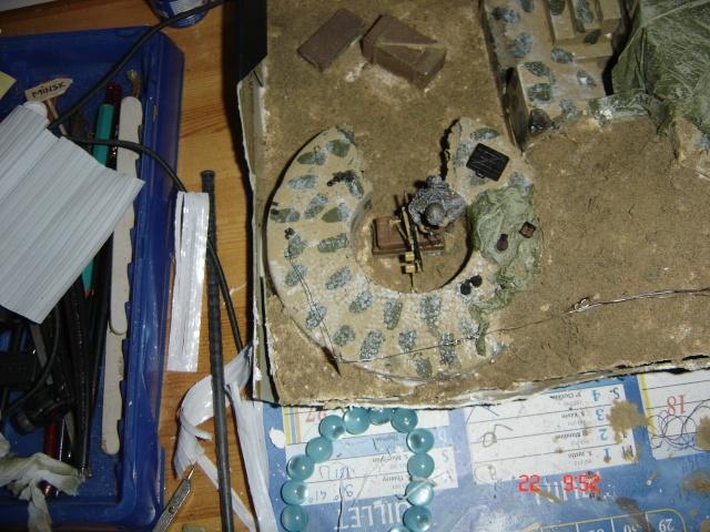 bunker - fortification (bunker) 1944 fin!! Bunker26