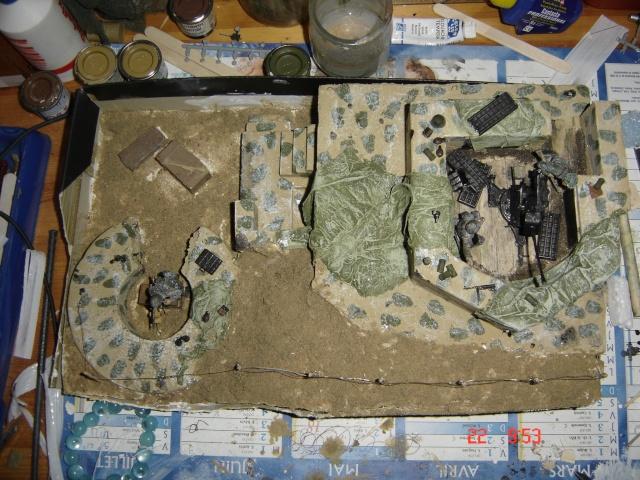 bunker - fortification (bunker) 1944 fin!! Bunker27