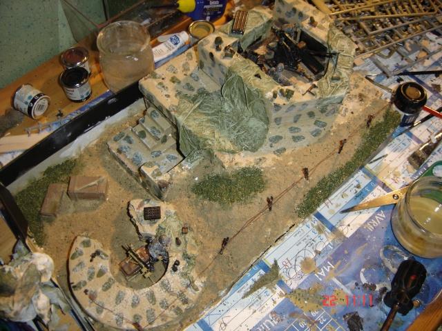 bunker - fortification (bunker) 1944 fin!! Bunker28