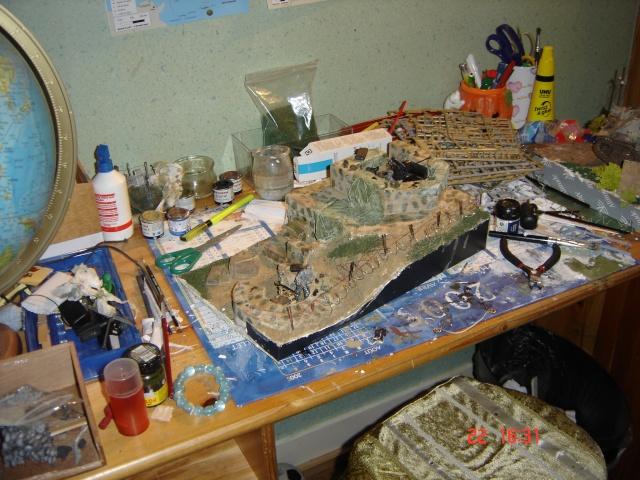 bunker - fortification (bunker) 1944 fin!! Bunker29