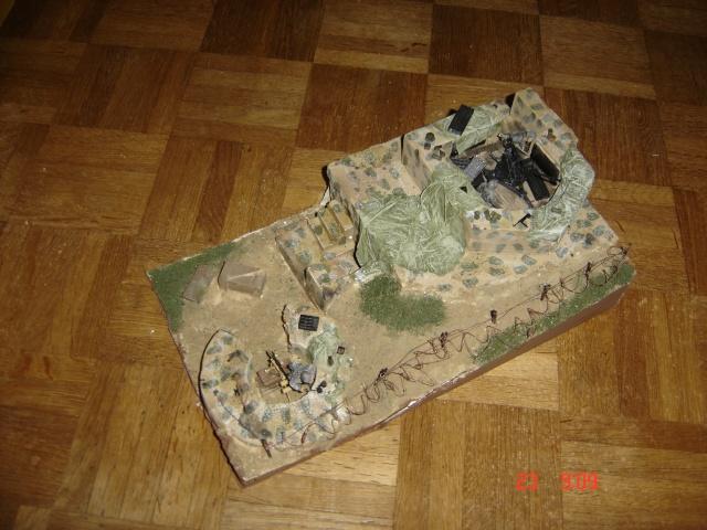bunker - fortification (bunker) 1944 fin!! Bunker30