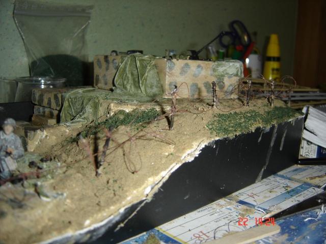 bunker - fortification (bunker) 1944 fin!! Dfinti10