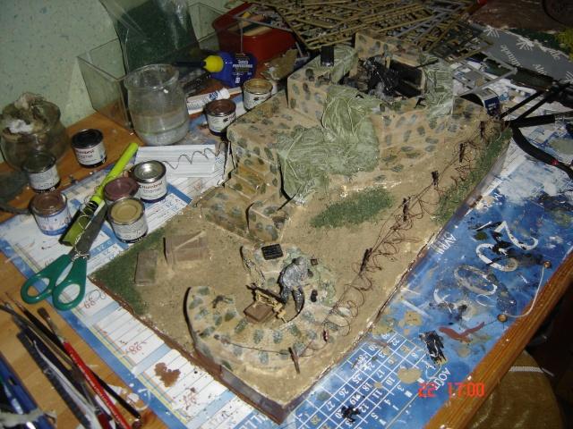 bunker - fortification (bunker) 1944 fin!! La_c_f11
