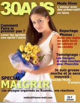 La presse féminine - Page 2 15145710