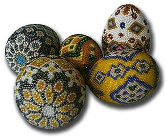 """Игра №4 """"Пасхальные яйца"""" 25.04.08 Egg-111"""