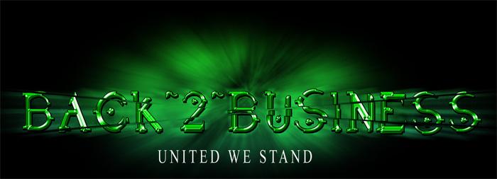 B2B is moving United11