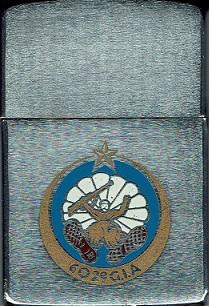 Collec du chef : TDM Légion Armée de l'Air Marine Nationale - Page 3 602gia10