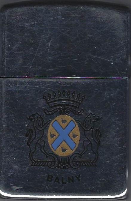 Collec du chef : TDM Légion Armée de l'Air Marine Nationale - Page 3 Balny10