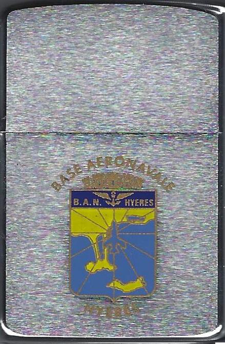 Collec du chef : TDM Légion Armée de l'Air Marine Nationale - Page 3 Banhye10