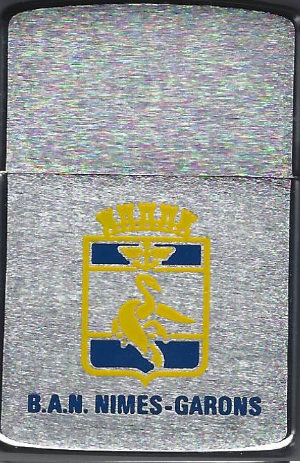 Collec du chef : TDM Légion Armée de l'Air Marine Nationale - Page 3 Bannim10