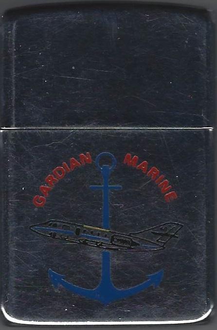 Collec du chef : TDM Légion Armée de l'Air Marine Nationale - Page 3 Gardia10