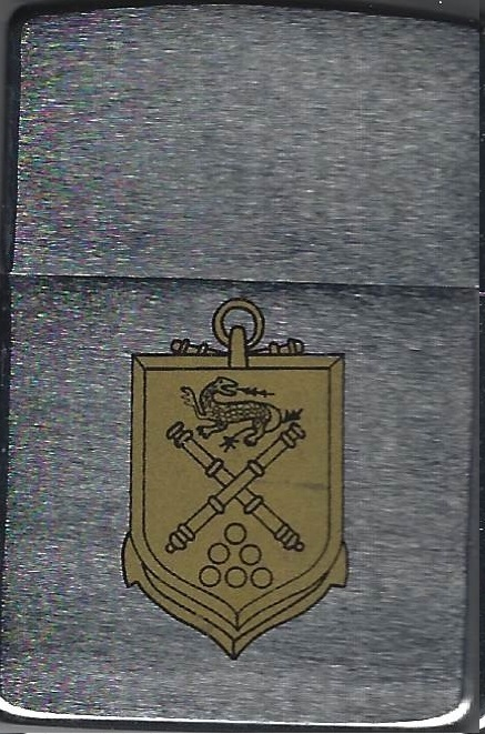 Collec du chef : Armée de Terre, écoles, OPEX - Page 5 Inconu11