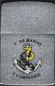 Collec du chef : TDM Légion Armée de l'Air Marine Nationale 2rima310