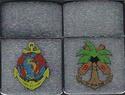 Collec du chef : TDM Légion Armée de l'Air Marine Nationale 5riaom11