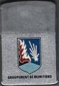 Collec du chef : Armée de Terre, écoles, OPEX 733gro10