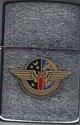 Collec du chef : TDM Légion Armée de l'Air Marine Nationale Ba12010