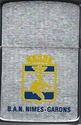 Collec du chef : TDM Légion Armée de l'Air Marine Nationale Bannim10