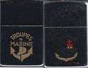 Collec du chef : TDM Légion Armée de l'Air Marine Nationale Rimapn10