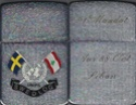 Collec du chef : Armée de Terre, écoles, OPEX Swedlo10