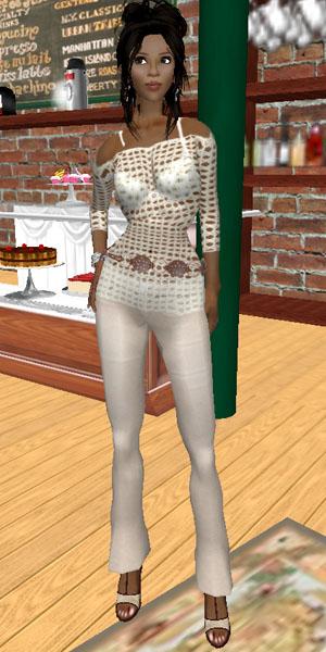 Ma tenue du jour :) Samia10