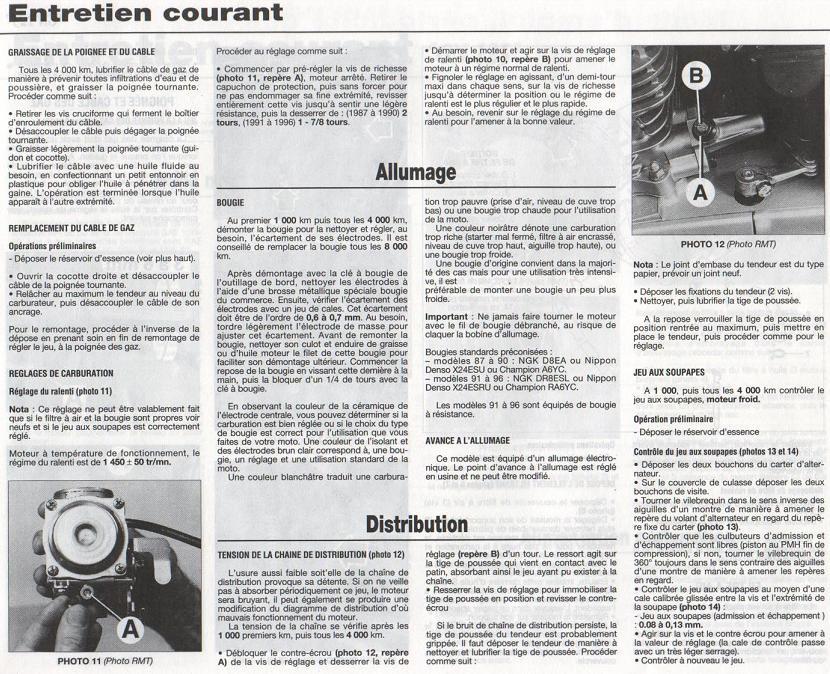 Revue technique GN 125 1987 - 2001 Page1410